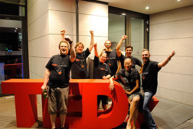 TEDxArendal
