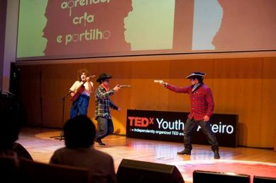 TEDxYouth@Aveiro