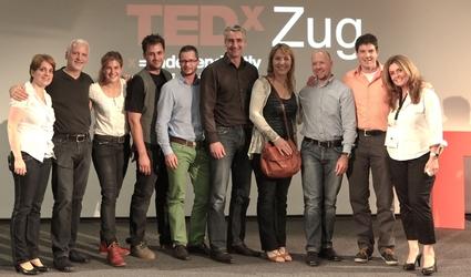 TEDxZug