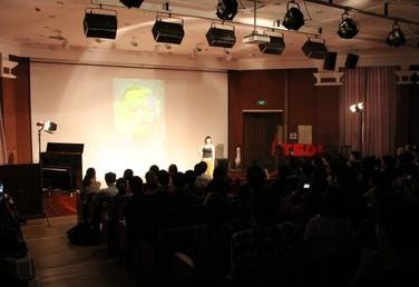 TEDxDUT