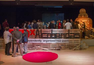 TEDxAlcobendas
