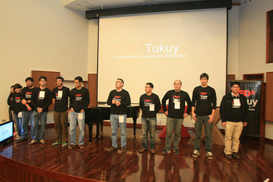 TEDxTukuy