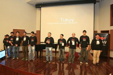 TEDxTukuy