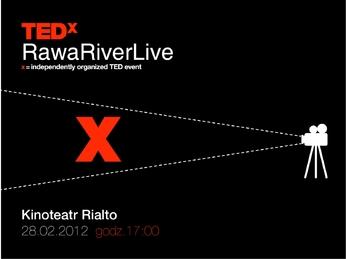 TEDxRawaRiverLive
