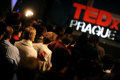 TEDxPrague
