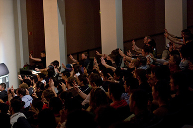 TEDxCMU