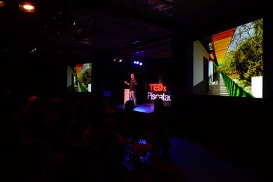 TEDxPiscataquaRiver