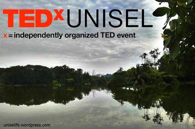 TEDxUNISEL