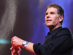 Paul Zak: Trust, morality -- and oxytocin?