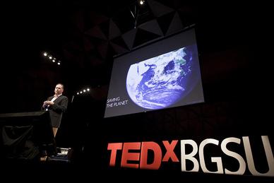 TEDxBGSU