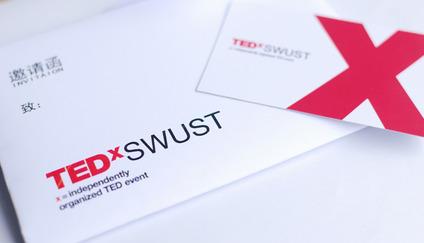TEDxSWUST