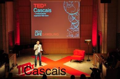 TEDxCascais