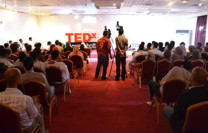 TEDxNouakchott