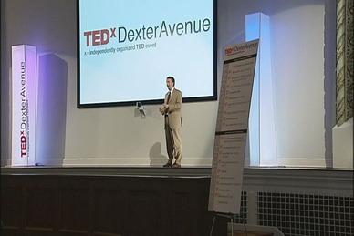 TEDxDexterAvenueChange