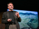 Edward Burtynsky: My wish: Manufactured landscapes and green education