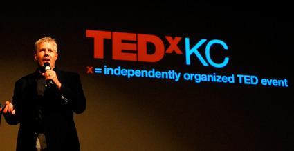 TEDxKC