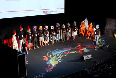 TEDxSeaPoint