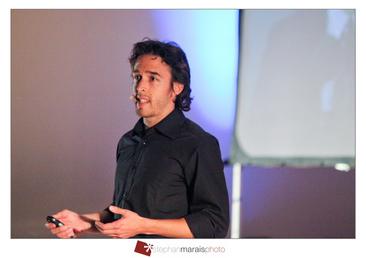 TEDxStellenbosch