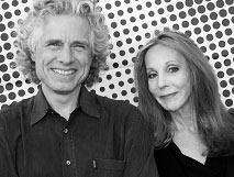 Rebecca Newberger Goldstein + Steven Pinker
