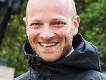 Ben Saunders image
