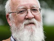 Dan Dennett image