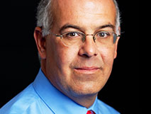 David Brooks image