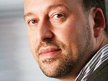 Gavin Schmidt image
