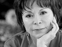 Isabel Allende image