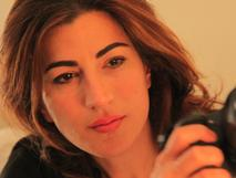 Jehane Noujaim image