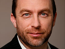 Jimmy Wales image