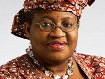 Ngozi Okonjo-Iweala image