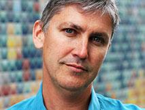 Steven Johnson image