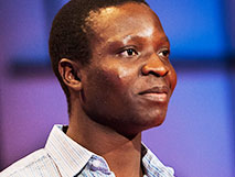 William Kamkwamba image