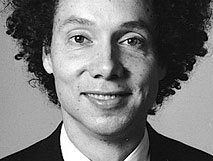 Malcolm Gladwell