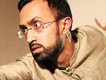 Hetain Patel image