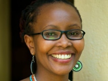 Juliana Rotich image