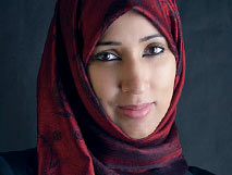 Manal al-Sharif image