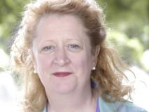 Margaret Heffernan image