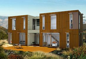 The Idea House