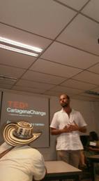 TEDxCartagenaChange