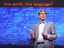 Mark Pagel: Como a linguagem transformou a humanidade