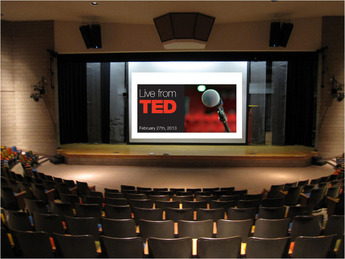 TEDxFridleyPublicSchoolsLive