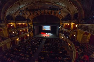 TEDxVienna