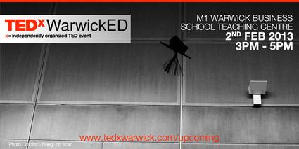 TEDxWarwickED