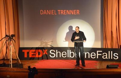 TEDxShelburneFalls