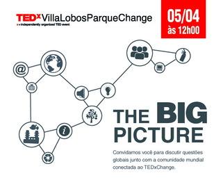 TEDxSaúde