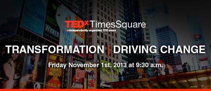 TEDxTimesSquare