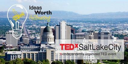 TEDxSaltLakeCity