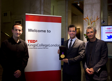 TEDxKingsCollegeLondon