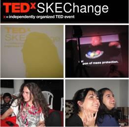 TEDxSKEChange